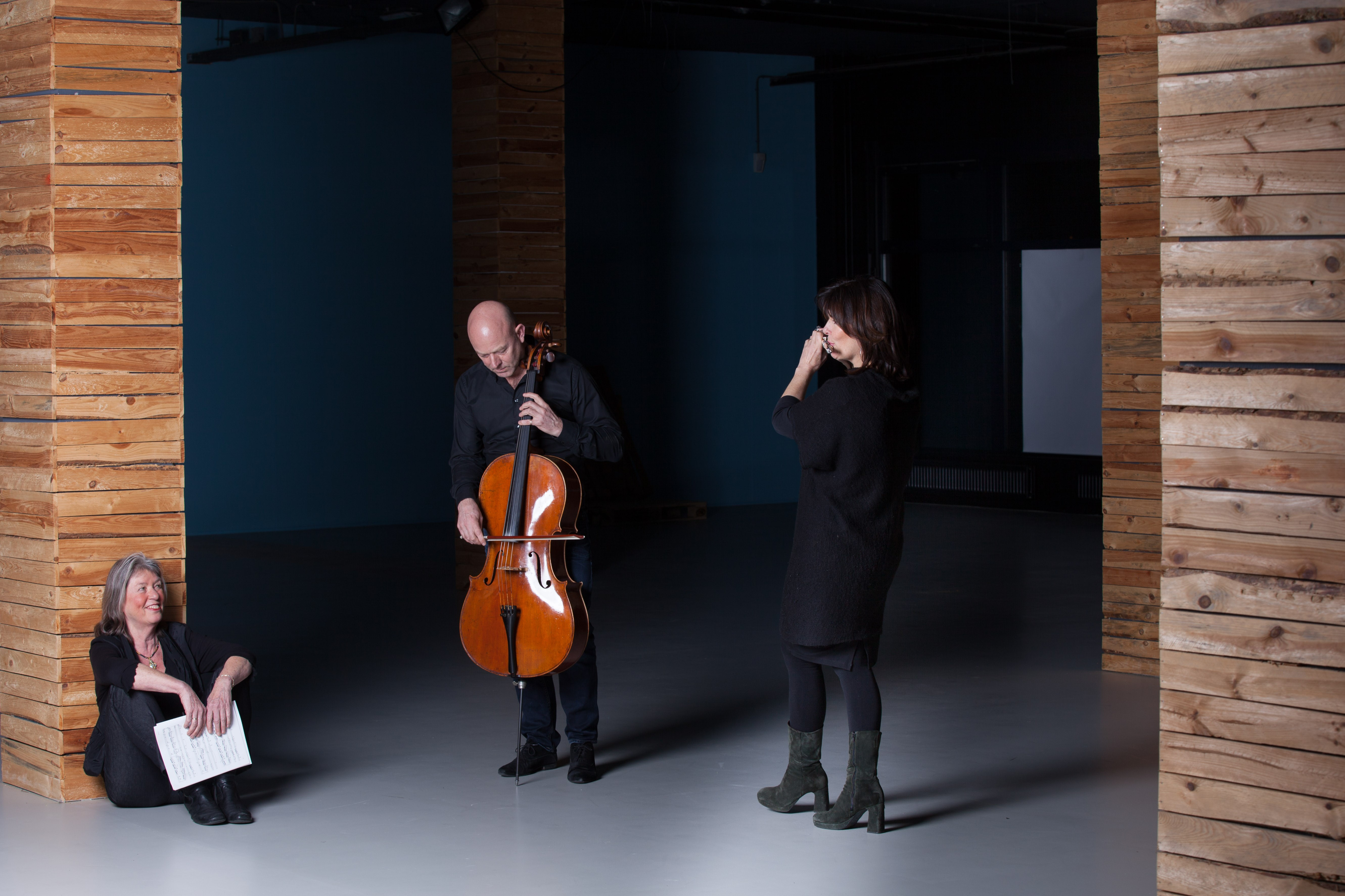 Francien Post (fluit), Sander Westphal (cello) & Corien van den Berg (piano).jpg
