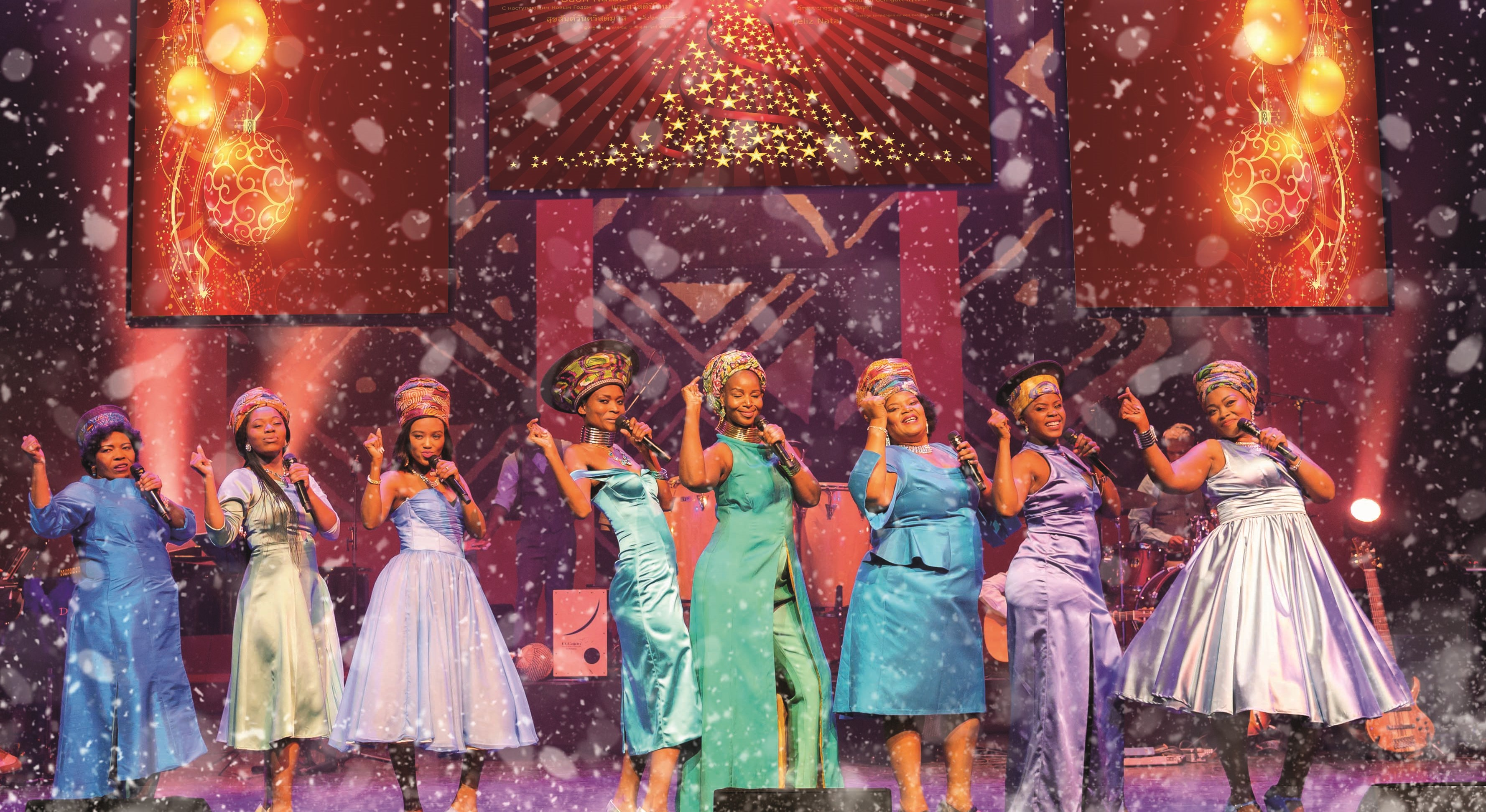 The African Mamas - Christmas Under African Skies (Wim Lanser) 1.jpg